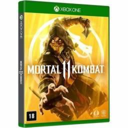 Mkx 11 Xbox one