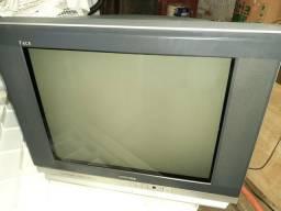 TV Semp Toshiba 21 polegadas c controle