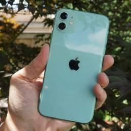 Iphone 11 novo - troque seu iphone