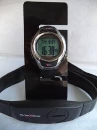 Usado, Relógio backer germany monitor cardíaco e calorias perdida comprar usado  Recife