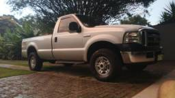 F250 Super Duty 4x4 2007 ( Oportunidade) - 2007