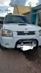 Frontier 2004 Diesel - 2004