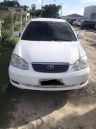 Corolla EXTRA - 2005