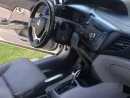Honda Civic Sedan LXR 2.0 - 2014