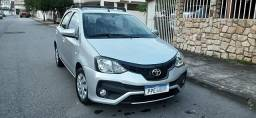 Toyota Etios HB 1.3 X Manual - 2015