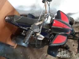 Usado, Mini Quadriciclo (Quadriciclo infantil) comprar usado  Teresina