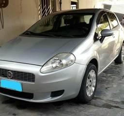 Fiat punto 1.4 leia a descriçao - 2009