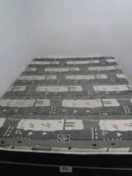Vendo cama box 2 mês de uso 300 reais