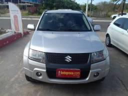 GRAND VITARA 2012/2012 2.0 4X2 16V GASOLINA 4P AUTOMÁTICO - 2012