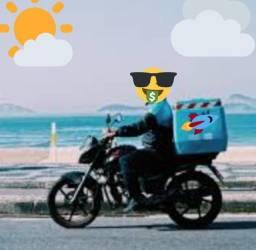 Entregador Bike ou Moto
