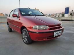 Fiat Palio EX - 1.0 8v - Pneus novos - Veículo extra - Ano/Mod 2000/2000