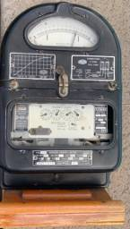 Medidor Energia Poliphase-Sangamo-Reliquia
