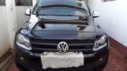 Volkswagen Amarok 2.0 SE 4x4 Mecânica Completa Revisada Sujeito a Qualquer Exame