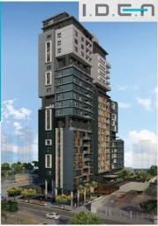 Apartamento de alto padrão, com localização nobre e facilidades de pagamento