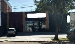 Imóvel Comercial no centro de Campo Grande/MS