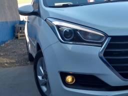 HB 20 Premium automático 2016