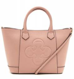 Bolsa Capodarte (Rosê Rosa Nude)