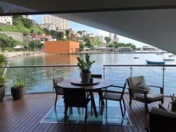 Apartamento Alto Padrão - Loft - 2 suítes - Vista mar 184 metros
