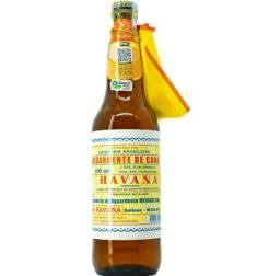Cachaça Havana 600ml 12 anos - original