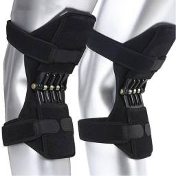 Articulador de joelho com molas