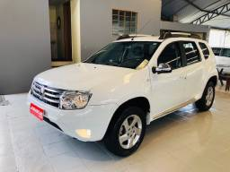 Duster Dynamique 1.6 - Impecavel (Financio-Troco)