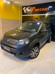 Fiat uno way novo demais