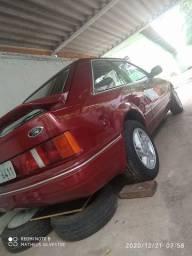 Carro impecável Ford Escort 1.8 GL Ano 90 Gasolina