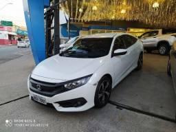 2017 Civic Sport TOP!! Espetacular!! HenriCar Troca & Financia até 60x