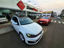 Golf GTI Exclusive + ACC