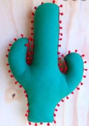 Almofada toy art Cacto