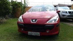 Peugeot 307 2010 top de linha