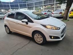 New Fiesta 1.6 Se Manual 2017 Top