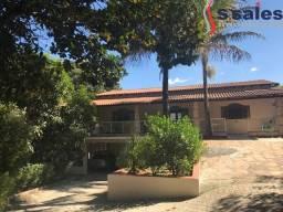 Oportunidade! Casa em Vicente Pires com lote em 1200m² !!!