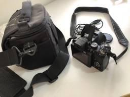 Camera Nikon coolpix P500