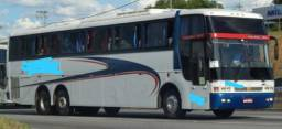 Busscar Jumbuss 360 Mercedes
