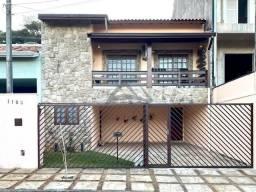 Título do anúncio: Casa de Condomínio para venda em Parque Dos Cocais de 200.00m² com 3 Quartos, 1 Suite e 2