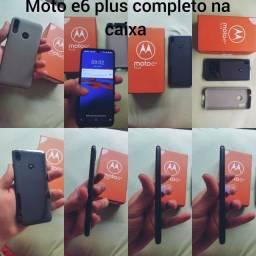 Título do anúncio: Vendo 2 celulares Motorola