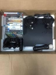 Playstation 3 (baixei - fique em casa, mas se divertindo ;) )