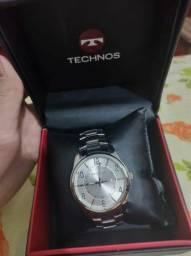 Relógio TECHNOS - NOVO