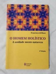 Livro, O homem Holístico