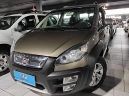 Fiat Idea Adventure 1.8 completo baixo km!!!!