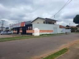 Título do anúncio: Sobrado com Ponto Comercial 03 quartos (01 suíte) no Costeira, São José dos Pinhais