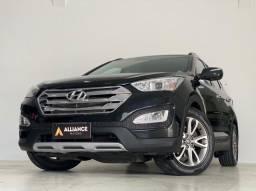 Hyundai Santa fé 3.3L 4wd