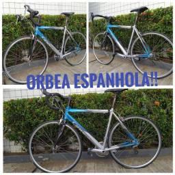 Bicicleta orbea espanhola