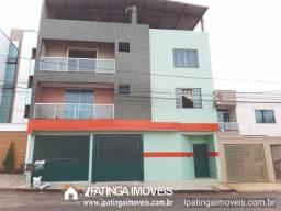Apartamento à venda com 3 dormitórios em Veneza, Ipatinga cod:1043