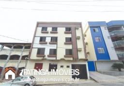 Apartamento à venda com 3 dormitórios em Iguaçu, Ipatinga cod:1226