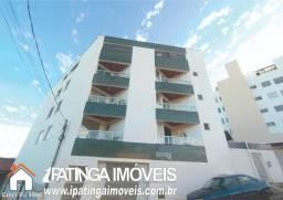 Apartamento à venda com 3 dormitórios em Cidade nova, Santana do paraíso cod:1218