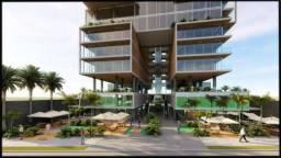 Apartamento Frente Mar da Pajuçara- Edf. New Time, de 27m² a 110m²