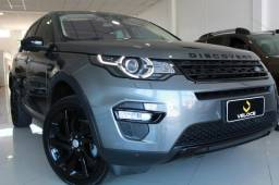 Land Rover Discovery Sport HSE L. 2.2 4x4 Die. Aut. 2017 Diesel