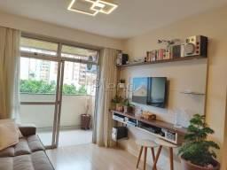Título do anúncio: Apartamento à venda com 2 dormitórios em Vila itapura, Campinas cod:AP027155
